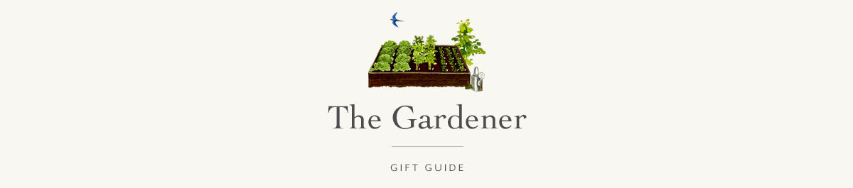The Gardener | Felix Doolittle