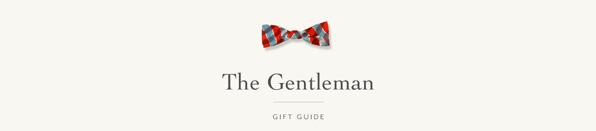 The Gentleman | Felix Doolittle