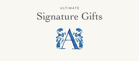 Signature Gifts | Felix Doolittle