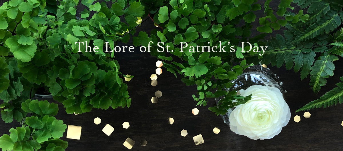 St. Patrick's Day Collection by Felix Doolittle