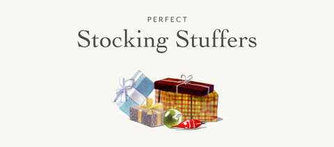 Stocking Stuffers | Felix Doolittle