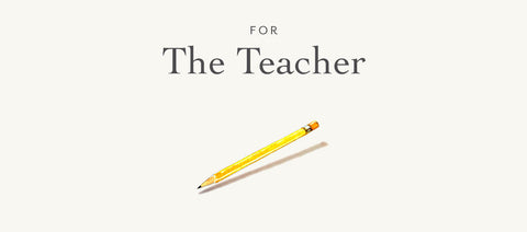 The Teacher | Felix Doolittle