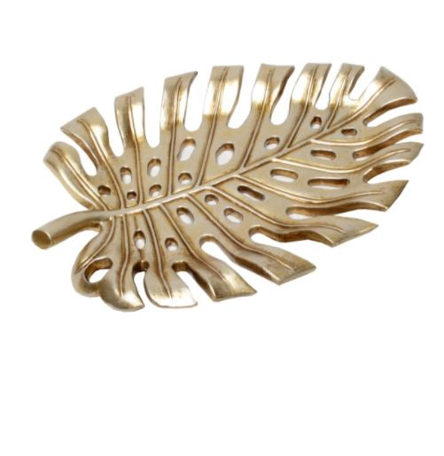 AMADA PALM LEAF DISH