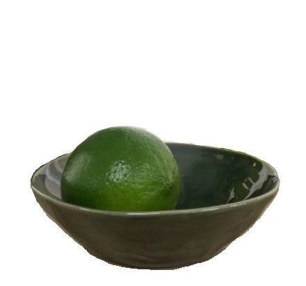 GLAZE BOWL | GREEN