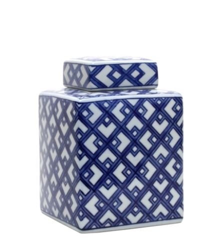 LATTICE JAR | SMALL