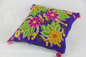 Heirloom Ayacucho Pillow 023