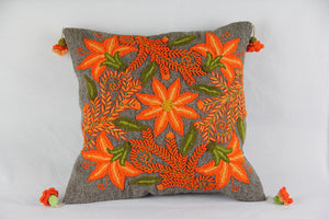 Heirloom Ayacucho Pillow 028