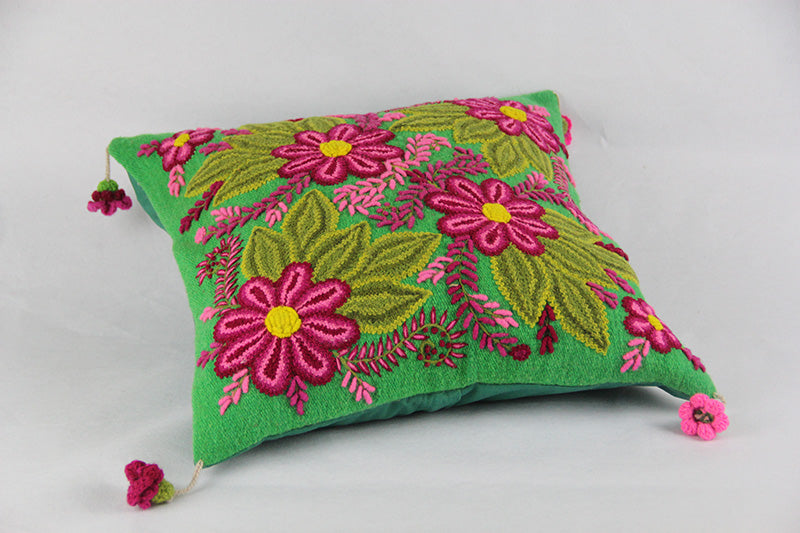 Heirloom Ayacucho Pillow 035
