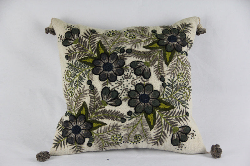 Heirloom Ayacucho Pillow 037