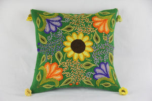 Heirloom Ayacucho Pillow 038