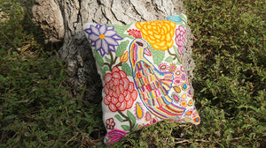 Heirloom Ayacucho Pillow 003