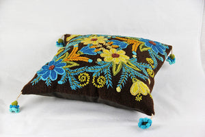 Heirloom Ayacucho Pillow 041