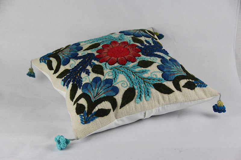 Heirloom Ayacucho Pillow 043