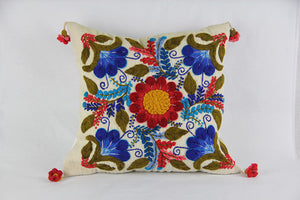 Heirloom Ayacucho Pillow 046