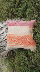 Heirloom Cusco Pillow 008