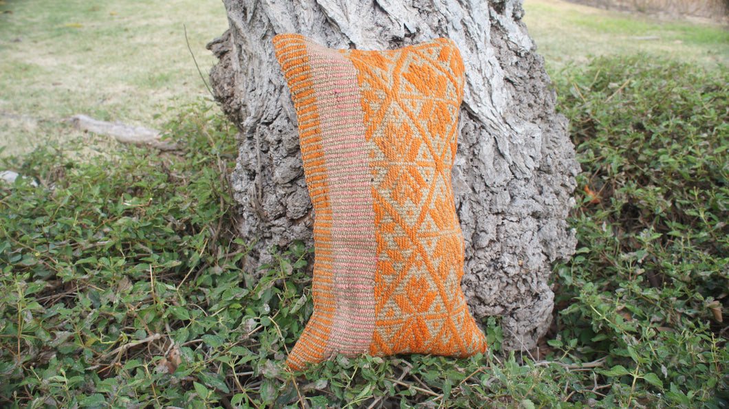 Heirloom Cusco Pillow 011