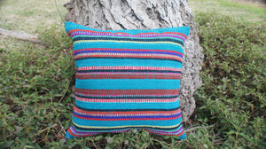 Heirloom Cusco Pillow 014