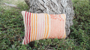 Heirloom Cusco Pillow 016