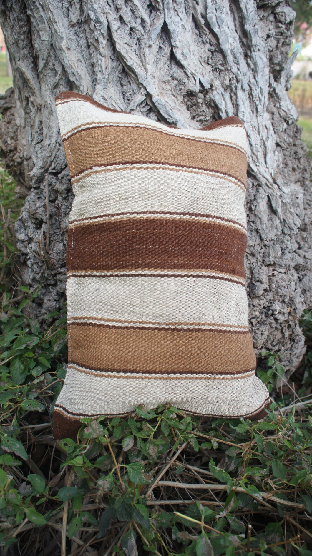 Heirloom Cusco Pillow 017