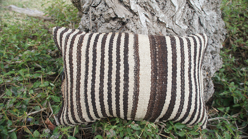 Heirloom Cusco Pillow 023