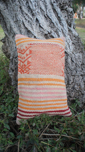 Heirloom Cusco Pillow 025