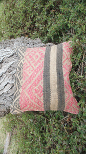 Heirloom Cusco Pillow 026
