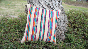 Heirloom Cusco Pillow 027