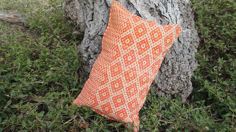 Heirloom Cusco Pillow 030