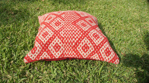 Heirloom Cusco Pillow 034