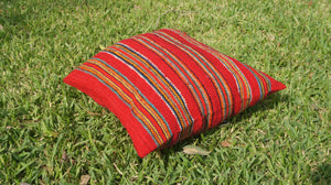 Heirloom Cusco Pillow 036