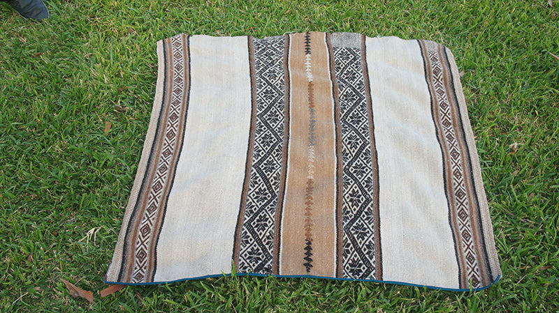 Heirloom Rug 036