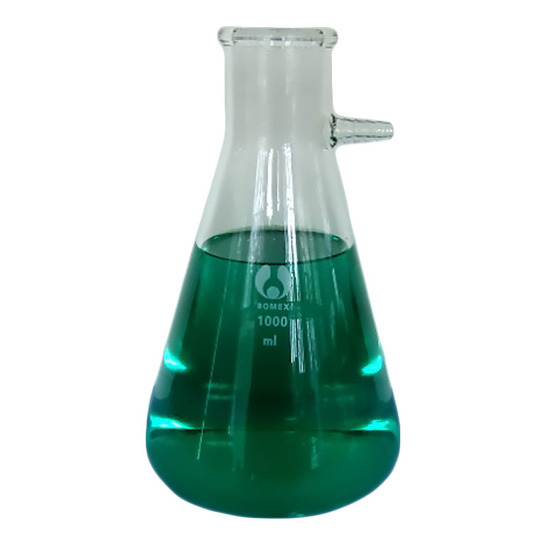 1000 mL Filtration Flask - Avogadro's Lab Supply