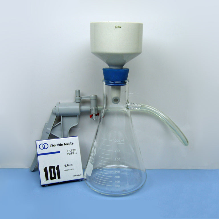 1000 mL Vacuum Filtration Set - Avogadro's Lab Supply
