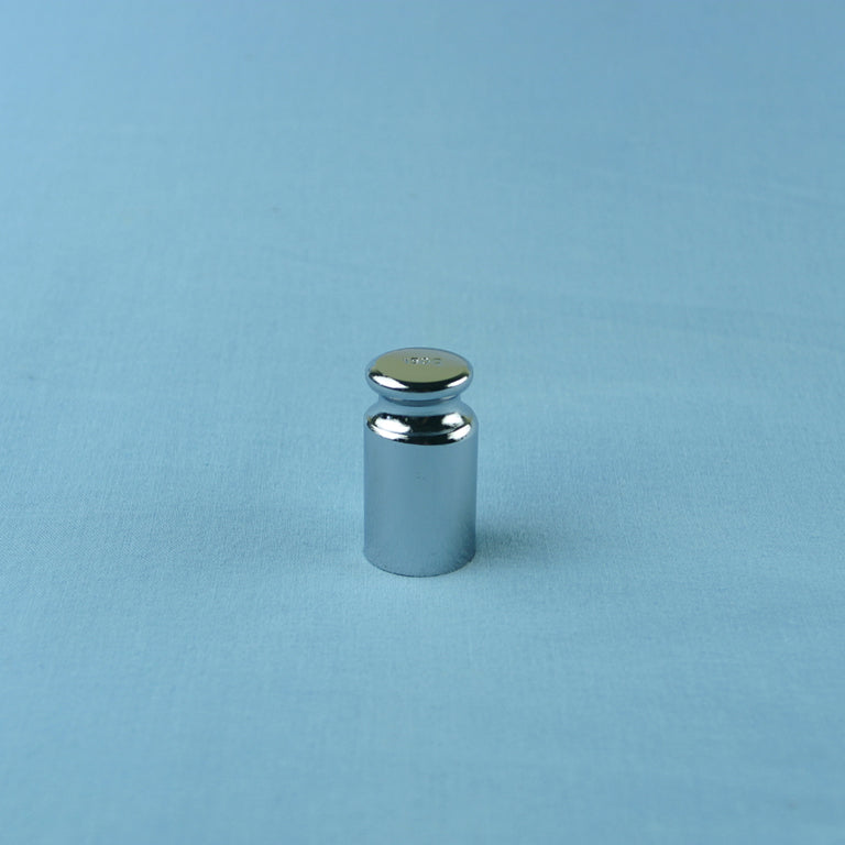 150 g Chrome M2 Calibration Weight - Avogadro's Lab Supply