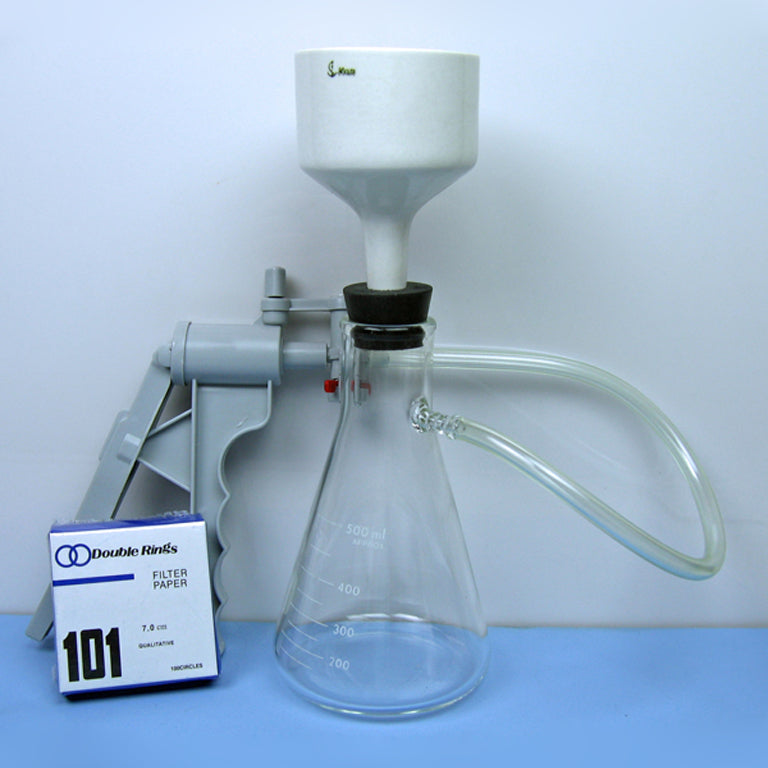 500 mL Vacuum Filtration Set - Avogadro's Lab Supply