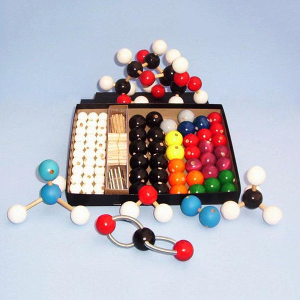 Advanced Molecular Model Set