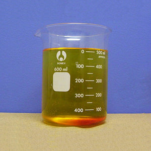 600 mL Griffin Beaker - Avogadro's Lab Supply