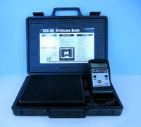 My Weigh BCS 80 Briefcase Scale 176 lb x 0.05 oz - Avogadro's Lab Supply