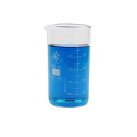 Berzelius Beaker 600 mL - Avogadro's Lab Supply