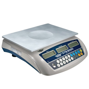 My Weigh CTS 6000 Precision Counting Scale 6000 x 0.1g - Avogadro's Lab Supply