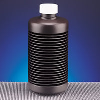 Collapsible Concertina Bottle 1000 mL - Avogadro's Lab Supply