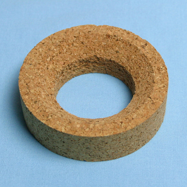 Cork Ring 60 x 110 mm - Avogadro's Lab Supply