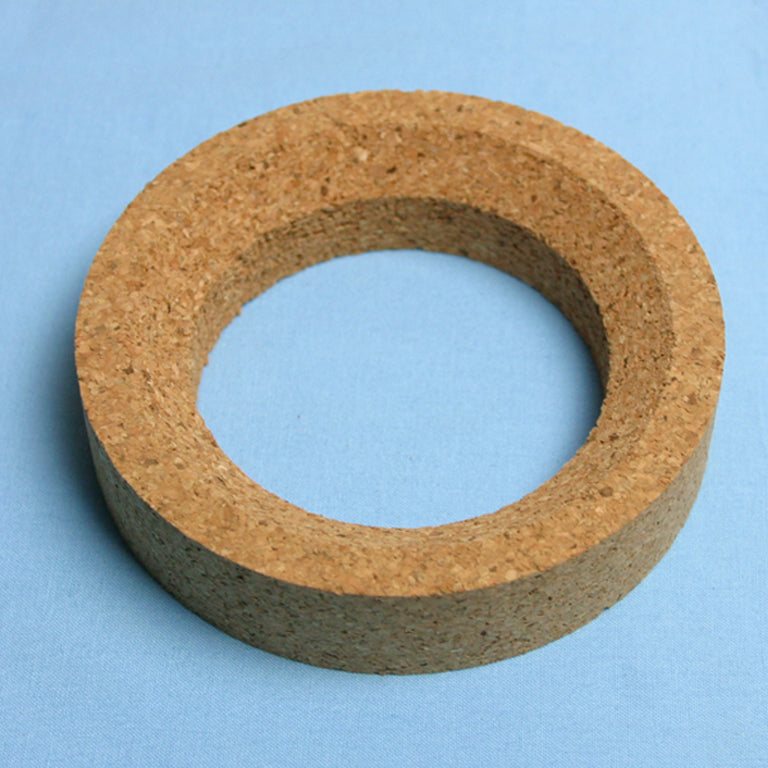 Cork Ring 90 x 140 mm - Avogadro's Lab Supply