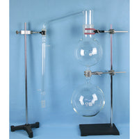 Essential Oil Steam Distillation Apparatus - Avogadro's Lab Supply
