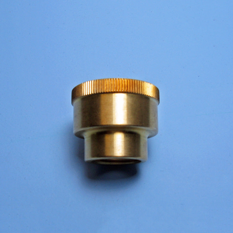 Hydro Aspirator Faucet Adapter - Avogadro's Lab Supply
