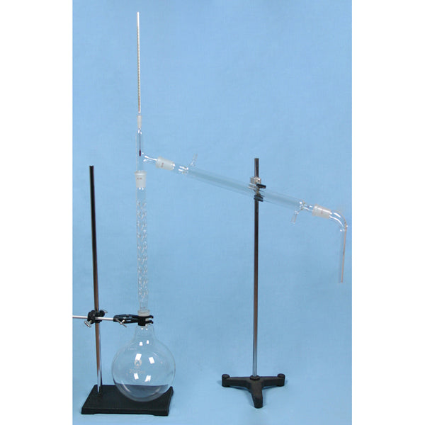 Fractional  Distillation Apparatus - Avogadro's Lab Supply