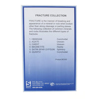 Fracture Collection - Avogadro's Lab Supply