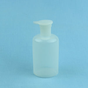 120 mL LDPE Dropping Bottle - Avogadro's Lab Supply