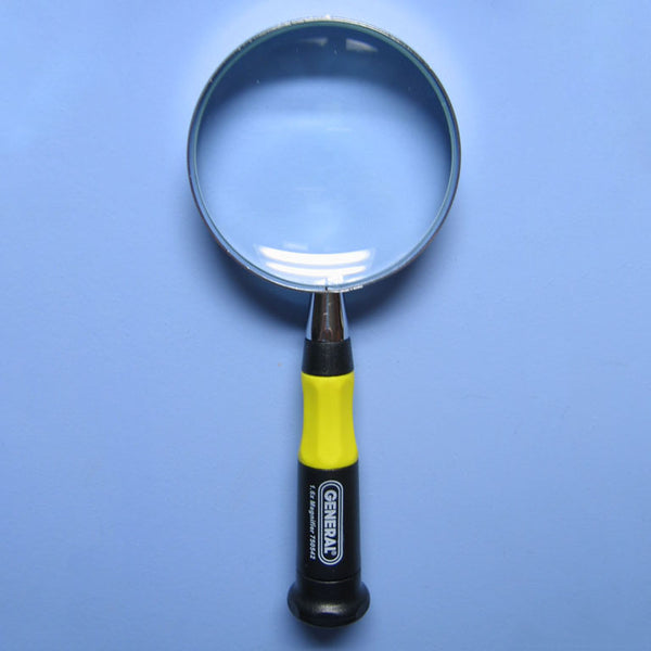 GLASS MAGNIFIER 3