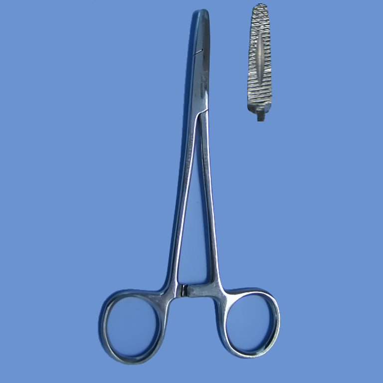 Mayo Hegar Needle Holder 5